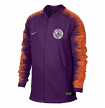 Sweat-shirt Manchester City FC 2018-2019