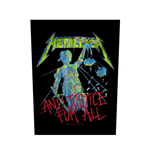 Patch Metallica 319119