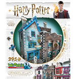 Puzzle Harry Potter  319346