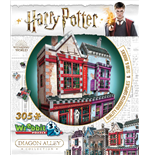 Puzzle Harry Potter  319347