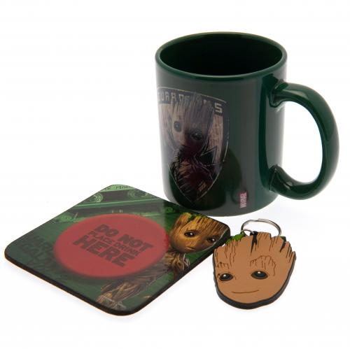 Tasse Guardians of the Galaxy