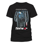 T-shirt Friday the 13th 319435