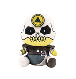 Sea of Thieves peluche Stubbins Gold Hoarder 20 cm