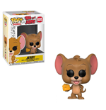 Hanna-Barbera Figurine POP! Animation Vinyl Tom & Jerry Jerry 9 cm