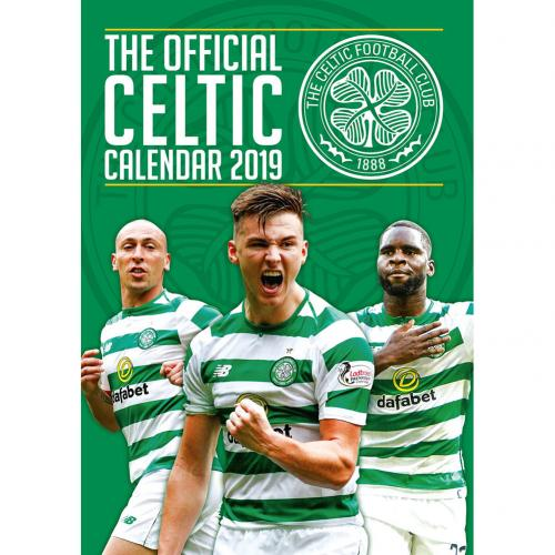 Calendrier Celtic 319643