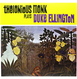 Vinyle Thelonious Monk - Plays Duke Ellington