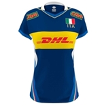 Maillot Replica Third Italie Volleyball(Femme)