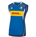 Maillot Prima Volley-ball Italie