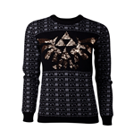 Pull-Over The Legend of Zelda pour femme