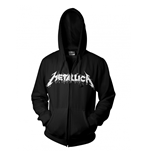 Sweat-shirt Metallica 319809