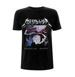 T-shirt Metallica CREEPING DEATH