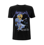 T-shirt Metallica DORIS