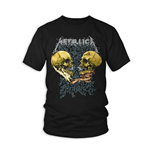 T-shirt Metallica SAD BUT TRUE