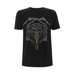 T-shirt Metallica VIKING