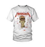 T-shirt Metallica ONE LANDMINE