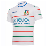 Maillot Replica Rugby Italie Away 2018-2019