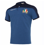 Polo Italie rugby 2018-2019