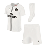 Tenue de football pour enfant Paris Saint-Germain 2018-2019 Third