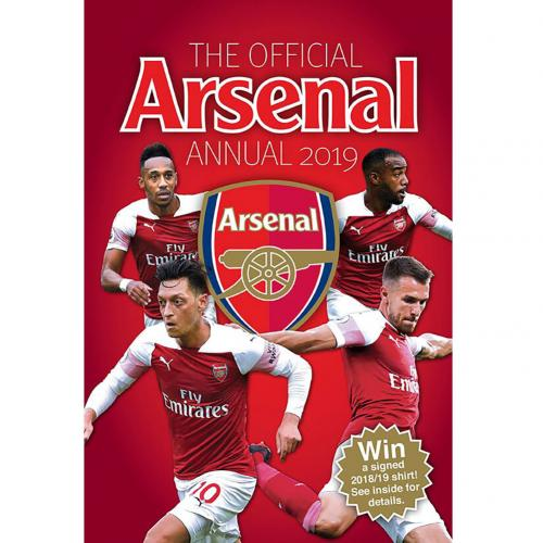 Annuaire Arsenal 319935