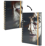 Bloc-notes Harry Potter  320119