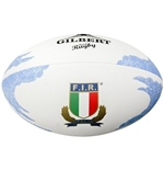Ballon de Rugby  Italie rugby 320181