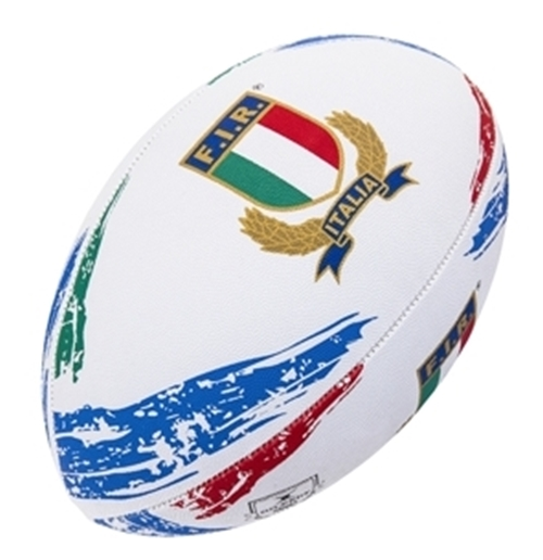 Ballon de Rugby  Italie rugby 320182
