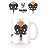 Call of Duty Black Ops 4 mug Ruin Symbol