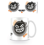 Call of Duty Black Ops 4 mug Ruin Smile Icon