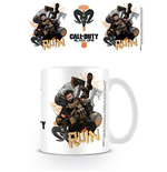 Call of Duty Black Ops 4 mug Ruin