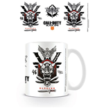 Call of Duty Black Ops 4 mug Recon Symbol