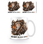 Call of Duty Black Ops 4 mug Group