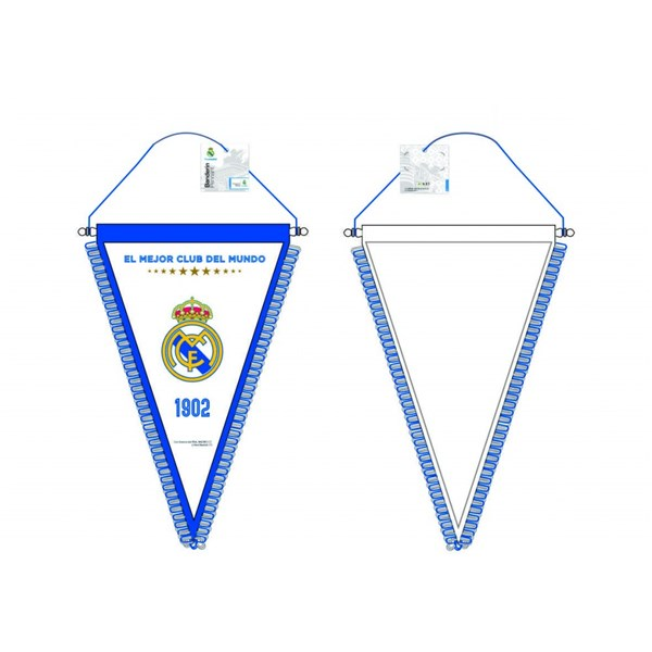 Fanion Real Madrid 320407