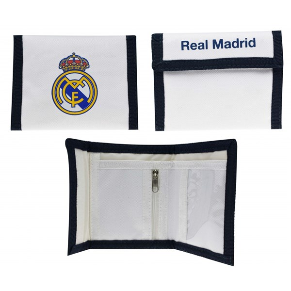 Portefeuille Real Madrid 320408