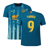 Maillot Atletico Madrid 2018-2019 Third