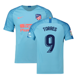 Maillot Atletico Madrid 2018-2019 Away