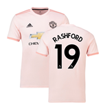Maillot Manchester United FC 2018-2019 Away