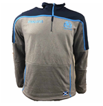 Sweat-shirt Écosse rugby 2018-2019 (Graphite)