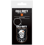 Porte-clés Call Of Duty Black Ops III