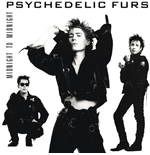 Vinyle Psychedelic Furs (The) - Midnight To Midnight