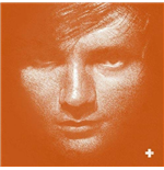 Vinyle Ed Sheeran - Plus Sign (Colv)