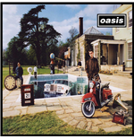Vinyle Oasis - Be Here Now (Remastered) (2 Lp)