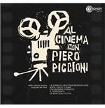 Vinyle Piero Piccioni - Al Cinema Con Piero Piccioni (Ltd To 300)