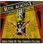 Vinyle Rise Against - Siren Song Of The Counter-Cult