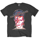 T-shirt David Bowie  321125