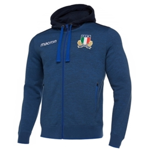 Sweat-shirt Italie rugby 321219