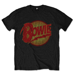 T-shirt David Bowie  321555