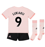 Tenue de football pour enfant Manchester United FC 2018-2019 Away