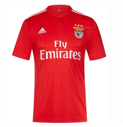 order on feet at classic Maillot Benfica 2018-2019 Home
