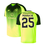 Maillot Celtic 2018-2019 Third