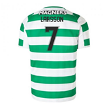 Maillot Celtic 2018-2019 Home